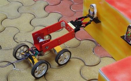 rescue-robot (Small)